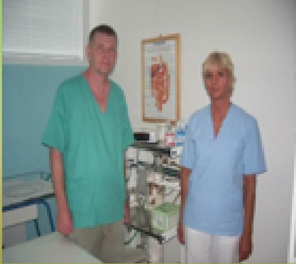 Anesteziologický team