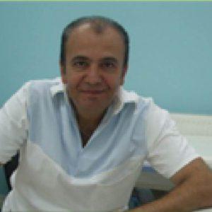 MUDr. Habib NARWAN PhD.